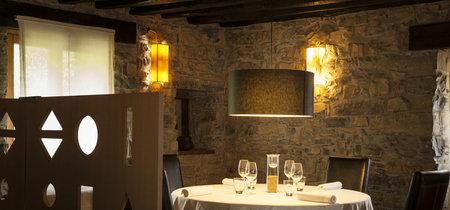 Los tres restaurantes con estrella Michelin más baratos de España