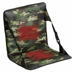 Otra silla caliente portátil