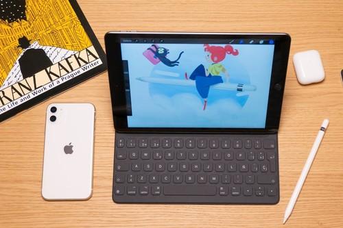 MacBook Air, iPad (2019) y iPhone SE rebajados en las contraofertas de Amazon a las Apple Hours