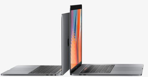 ¿También pensáis que el nuevo MacBook Pro no es potente? Pues así machaca al HP Spectre