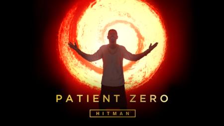 Hitman Patient Zero