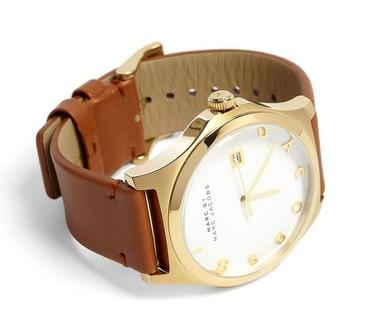 El genial reloj de Marc by Marc Jacobs