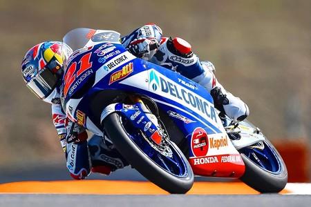 Fabio Di Giannantonio Gp Republica Checa Moto3 2018