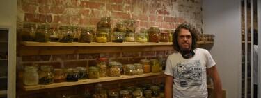 El proveedor de especias de DiverXO, Lakasa o Nakeima nos cuenta cuáles son sus pimientas, chiles y curris favoritos