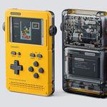 Esta consola portátil rinde homenaje a la Game Boy, la montas tú mismo y está basada en Linux