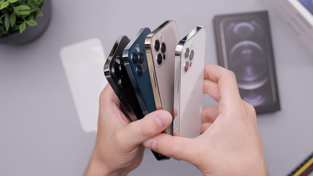 Todos los prototipos de iPhone trece poseerán LiDAR, según Digitimes
