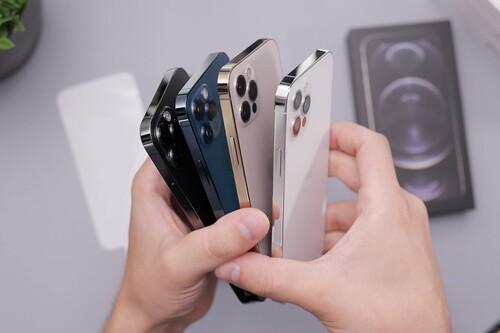 Todos los modelos de iPhone 13 tendrán LiDAR, según Digitimes