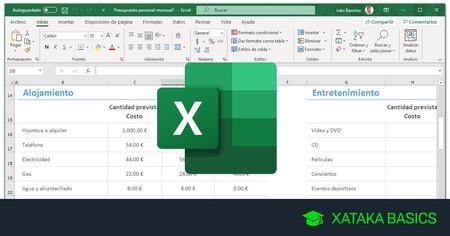 Microsoft Excel: 21 funciones, trucos y consejos para exprimir al máximo la app de hojas de cálculo