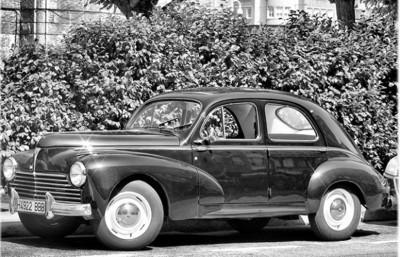 ¿Llegará el día en el que no haya coches privados?