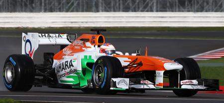 Force India retrasa la decisión de su segundo piloto hasta Barcelona