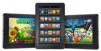 Nexus 7 frente al Kindle Fire: lucha por algo más que un tablet