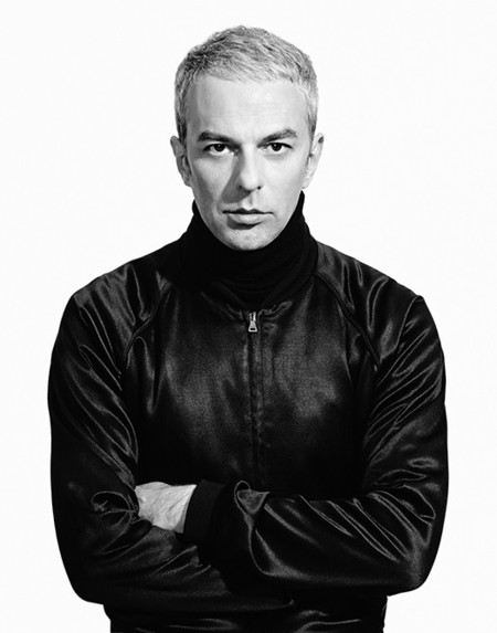 Rodolfo Paglialunga, nuevo director artístico de Jil Sander