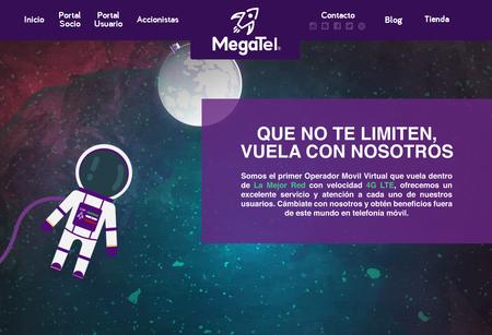 ¡Otro más! Megatel es el nuevo OMV que ha comenzado a operar en México