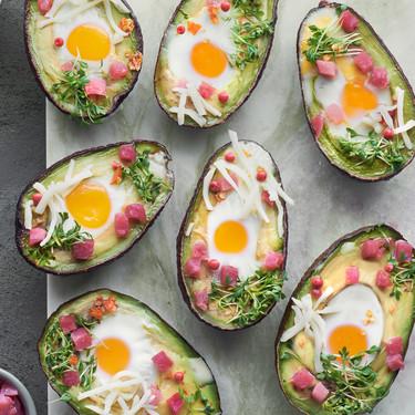 Adelgazar con la dieta keto: cómo organizar un menú semanal con recetas bajas en hidratos