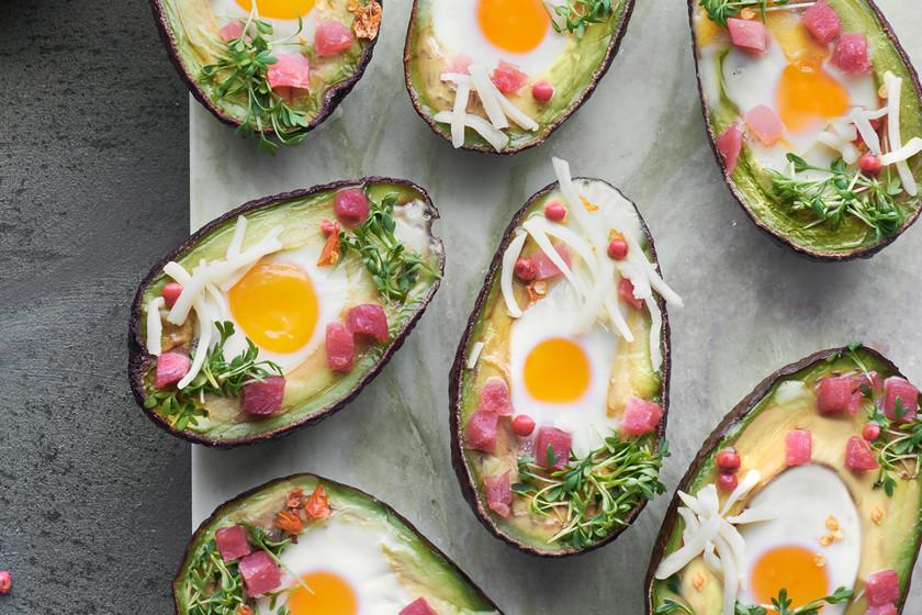 dieta cetosis con un plan de comidas económico