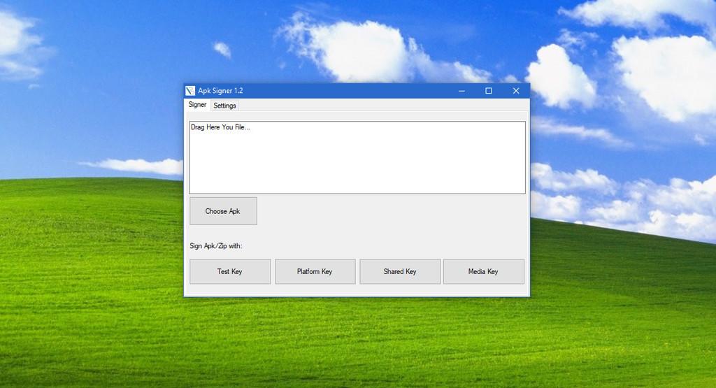 Cómo firmar un archivo APK en Windows™ y desde el teléfono