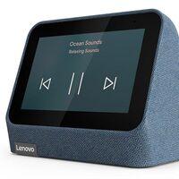 Lenovo Smart Clock 2: el reloj despertador con Google Assistant con base de carga inalámbrica