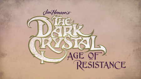 The Dark Crystal Age Of Resistance 8