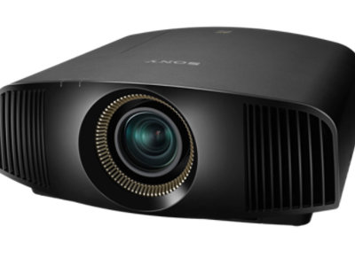 Sony VPL-VW675ES, el nuevo tope de gama de la marca para la nueva temporada