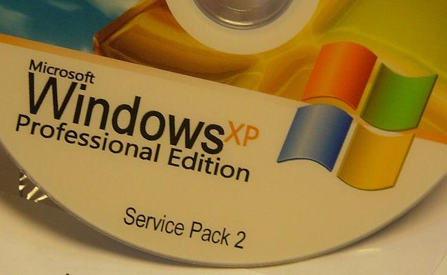 Disco Windows XP Pro