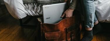 Cinco bolsas tipo maletín muy prácticas para llevar nuestro portátil protegido en la vuelta a clase