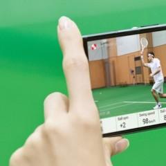 Foto 2 de 15 de la galería sony-smart-tennis-sensor en Xataka