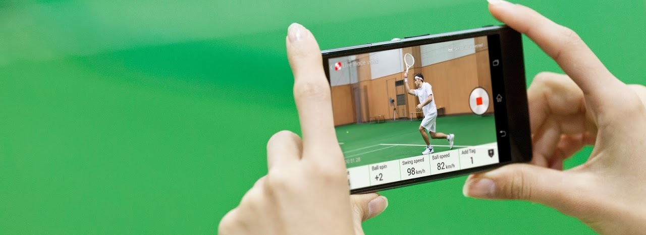 Foto de Sony Smart Tennis Sensor (2/15)