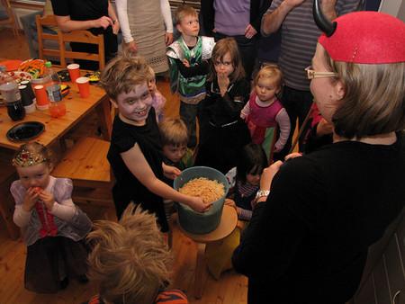 ¿Quieres celebrar Halloween con seguridad? No olvides estas recomendaciones si organizas fiesta en casa