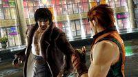 'Tekken 6': Miguel en acción