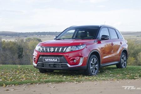 Suzuki Vitara 2019 Prueba001