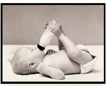 Babyfood, un nuevo proyecto comunitario para supervisar la alimentación infantil