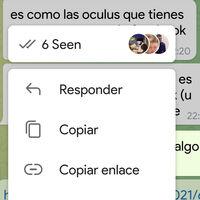 En Telegram Beta ya puedes ver quién ha leido tus mensajes en un grupo