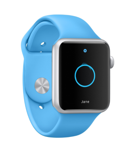 Ya se habla de un Apple Watch 2 autónomo que aparecería antes de que acabara 2015
