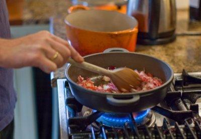 Consejos para tener en cuenta al cocinar con grasa