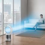 Dyson te permite controlar la calidad del aire en tu hogar con los nuevos purificadores conectados