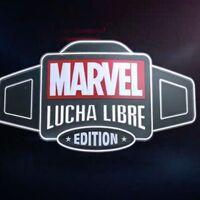 Marvel Lucha Libre Edition: la alianza con Lucha Libre AAA en México para convertir a los héroes de los comics en luchadores