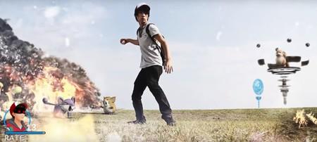 Este es el mejor vídeo hecho por fans de Pokémon que vas a ver