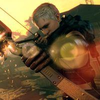 El modo historia para un jugador de Metal Gear Survive en un gameplay repleto de tiros y toda clase de trampas