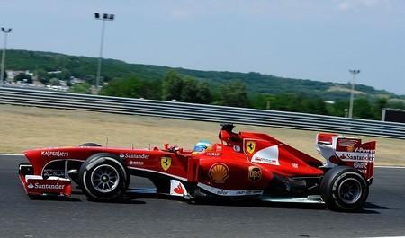 Fernando Alonso necesita recortar puntos a marchas forzadas