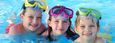 Diez consejos de una madre experta en seguridad en el agua para evitar ahogamientos en niños