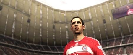 La Liga es la vida. Nuevo tráiler de 'Fifa 09'