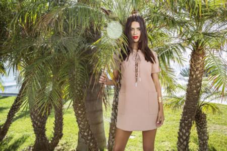 Kendall Kylie Jenner Coleccion Primavera Verano 2016 2