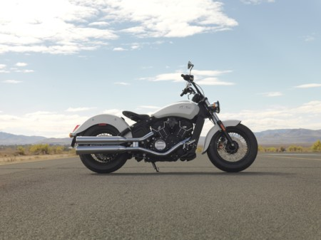 Indian Scout Sixty 28