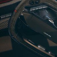 Ford creará un nuevo auto de carreras virtual con el apoyo de sus fans