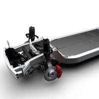 Ford da marcha atrás y no usará la plataforma de Rivian para el primer coche eléctrico Lincoln