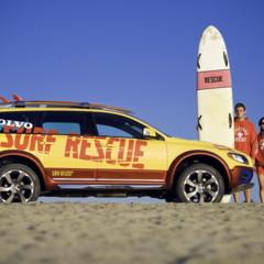Foto 21 de 26 de la galería volvo-xc70-vigilante-de-la-playa en Motorpasión