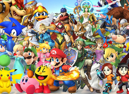 Super Smash Bros. for Wii U: análisis