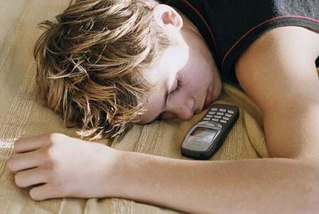 Creando hábitos razonables de sueño... también en la adolescencia