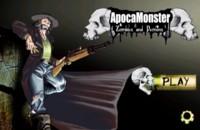 Apocamonster: Zombies and Demons, para los amantes de las grandes oleadas de monstruos