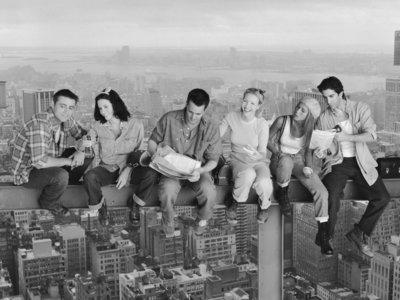 El mejor episodio de... 'Friends'
